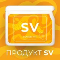 Купить SV (НОВЫЙ SVELTFORM + )  (11.875CV) в Киеве