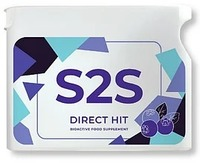 Купить S2S (усиленный Safe-to-see forte) - мультивитаминный комплекс для глаз  в Киеве