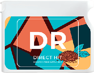 """Купить Project V """"DR""""(новый DiReset) (22CV) - Защита иммунной системы в Киеве"""
